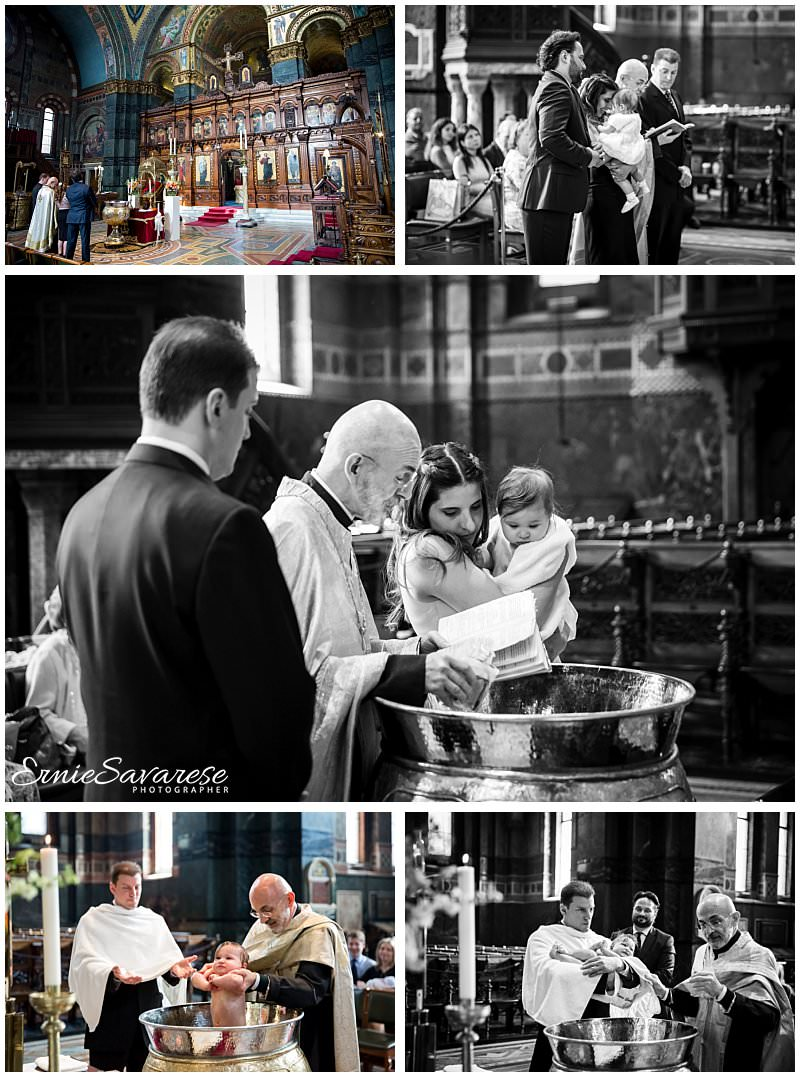 Christening Baptism-Photographer-London-Ernie-Savarese