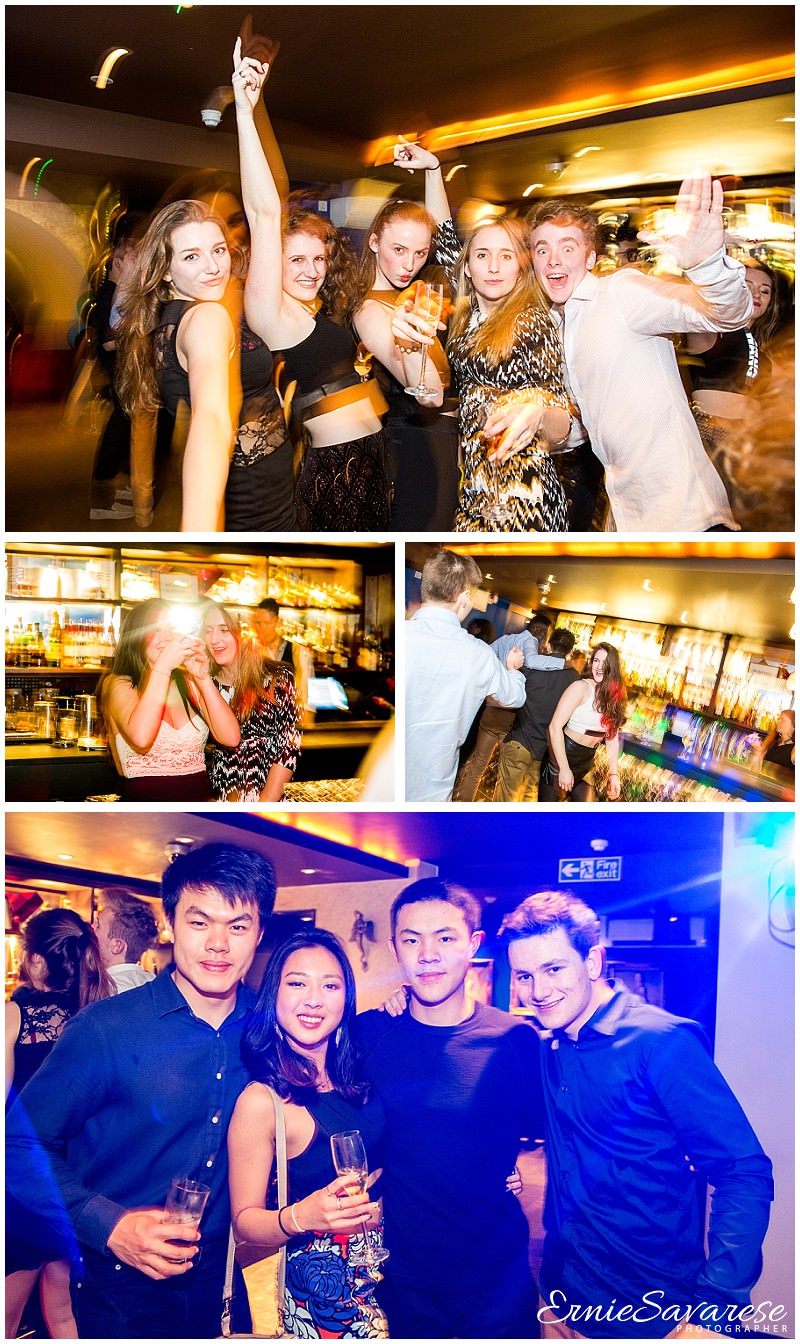 Party Event Photography London Ernie Savarese