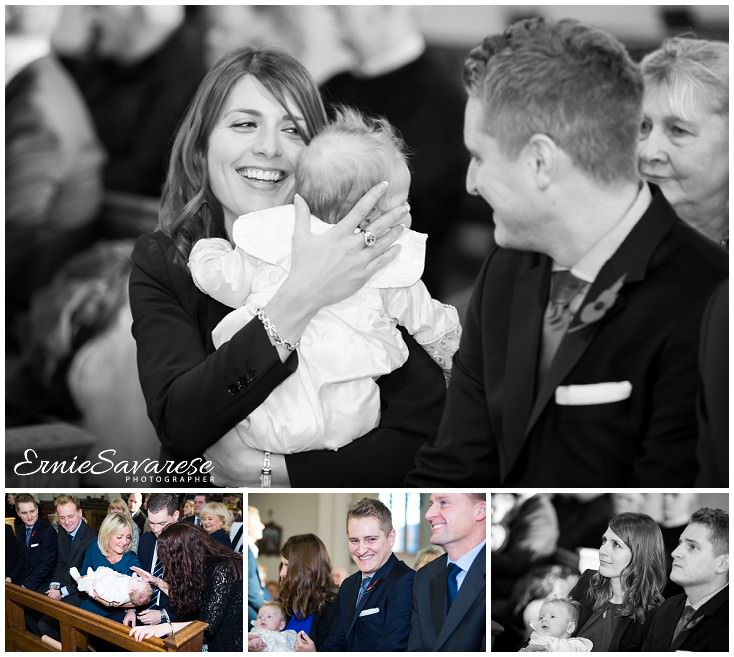 Event Gallery Christening Baptism Photographer Greenwich Eltham London