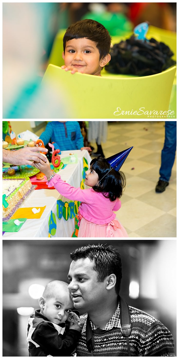 Birthday Party Event Photographer Barking Essex