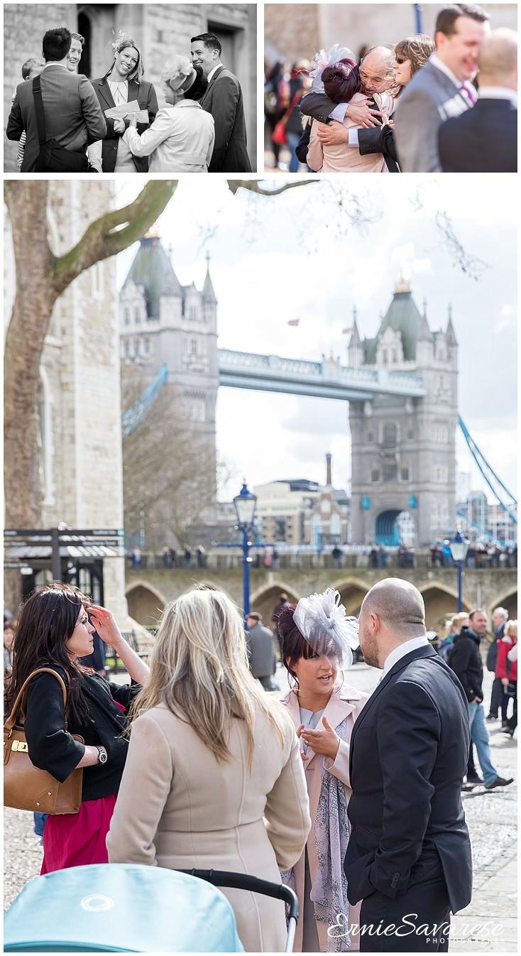 London Christening Photographer Tower London