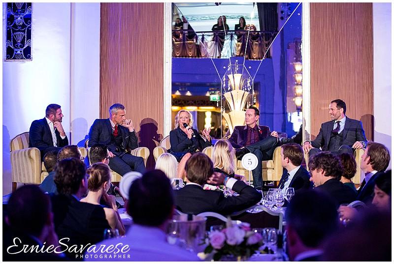 Barclays Event Photographer London Park Lane Hotel