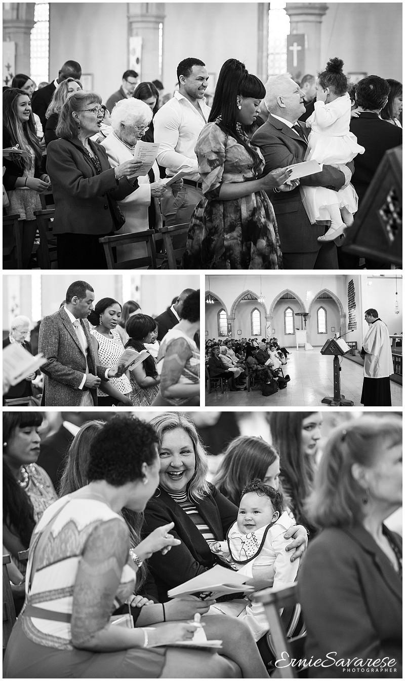 Baptism Photography Christening London Photographer