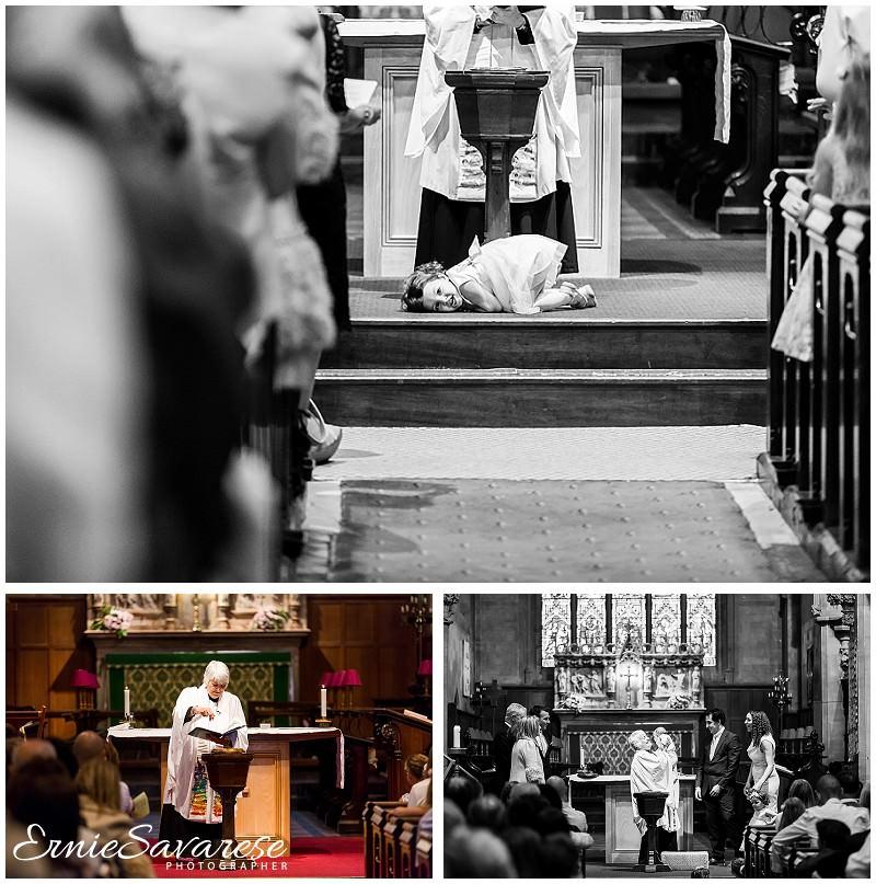 London Christening Baptism Photographer