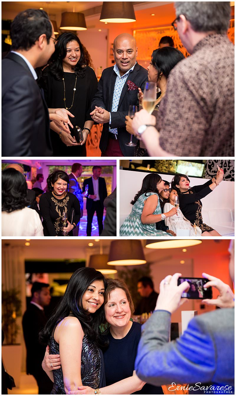 Birthday Party Photography London