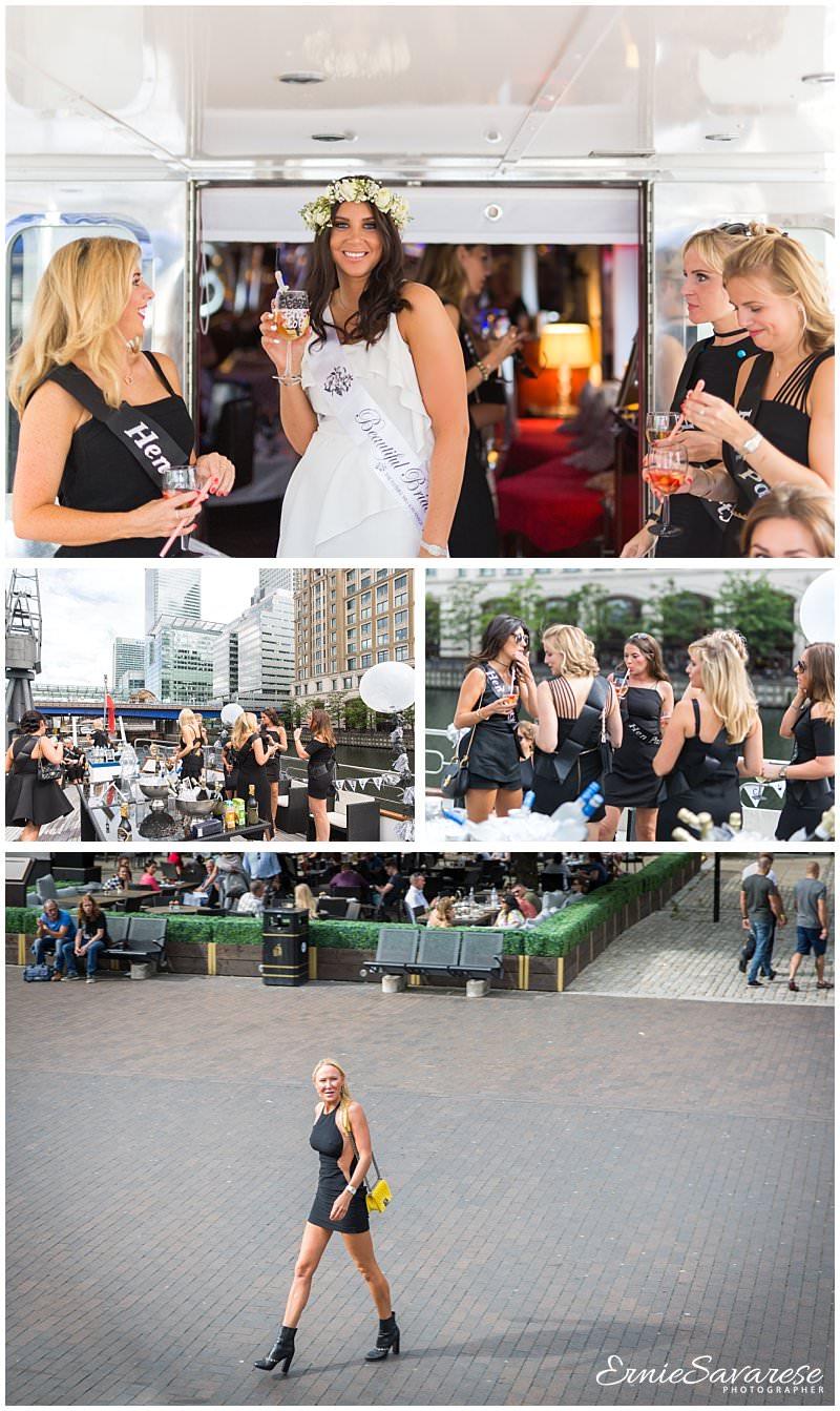 Event Photographer London Hen Party