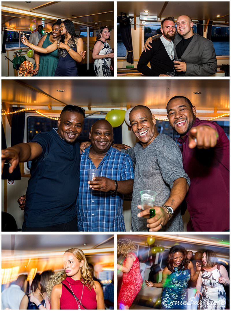 London Event Party Photography