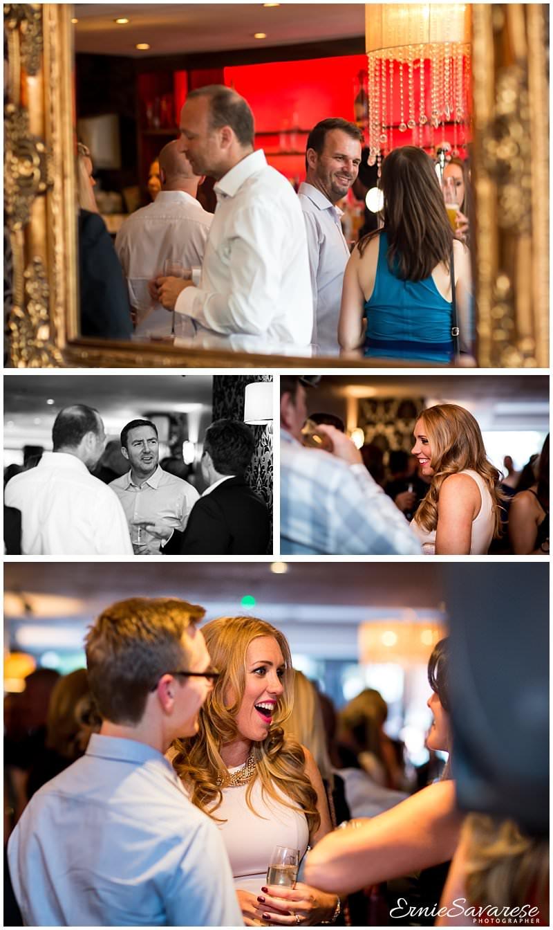 Event Birthday Party Photographer London