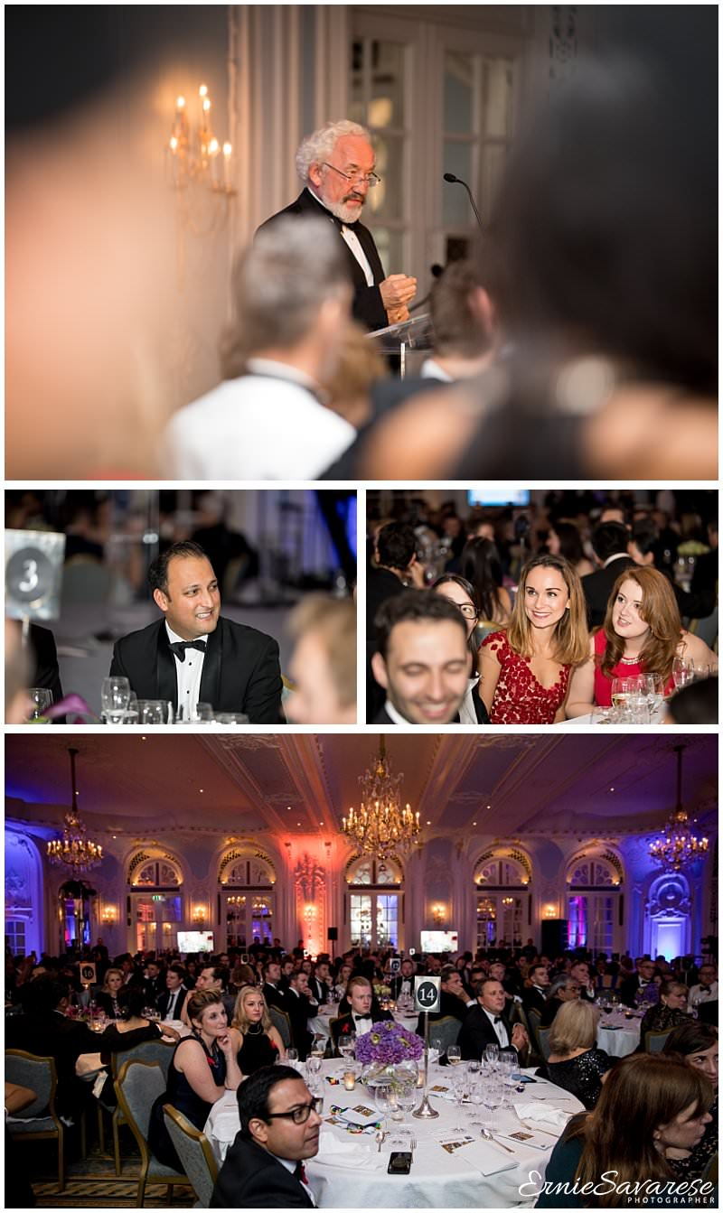 London Event Photography Savoy Hotel