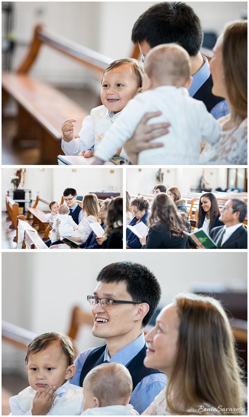 Baptism Christening Photography London