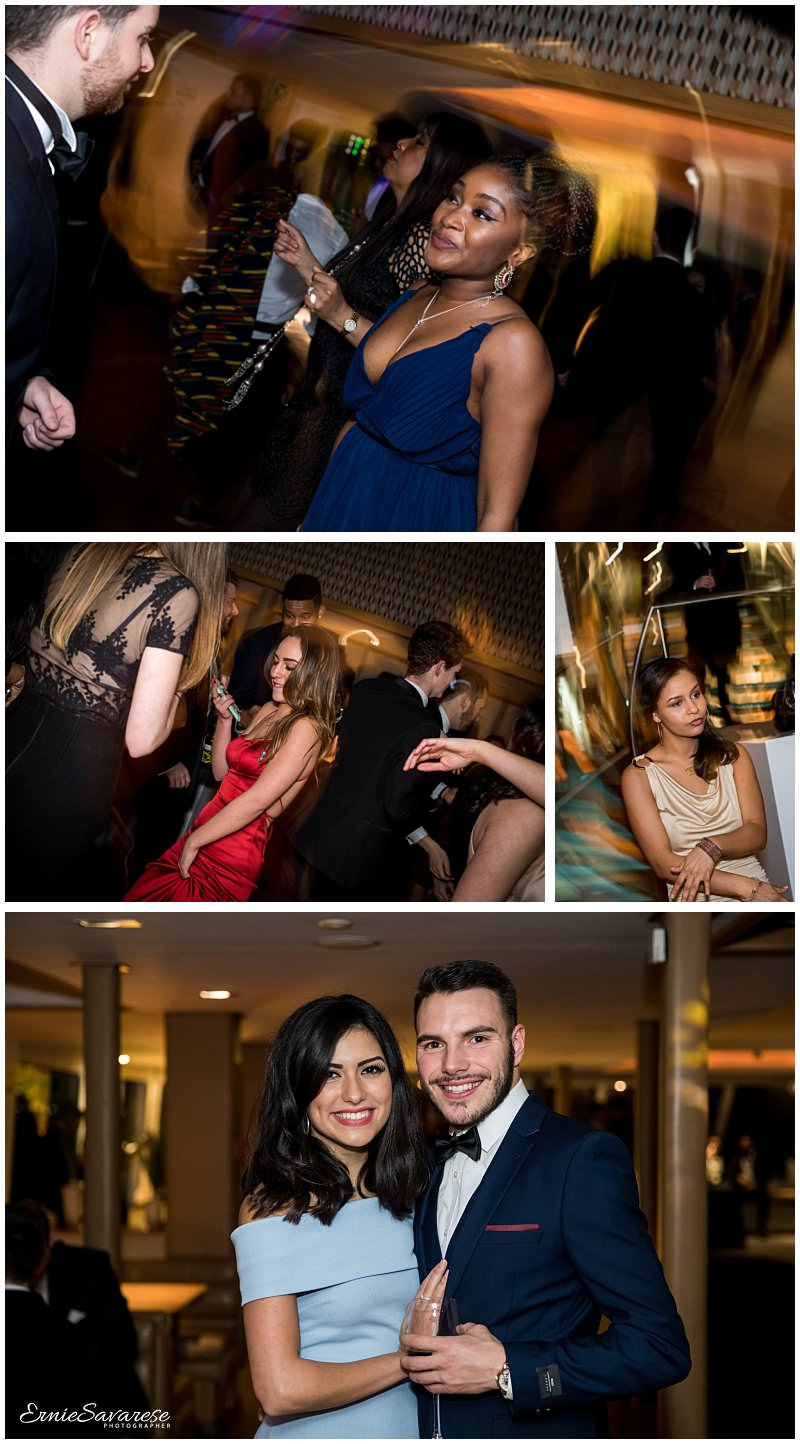 Event Photographer London Party