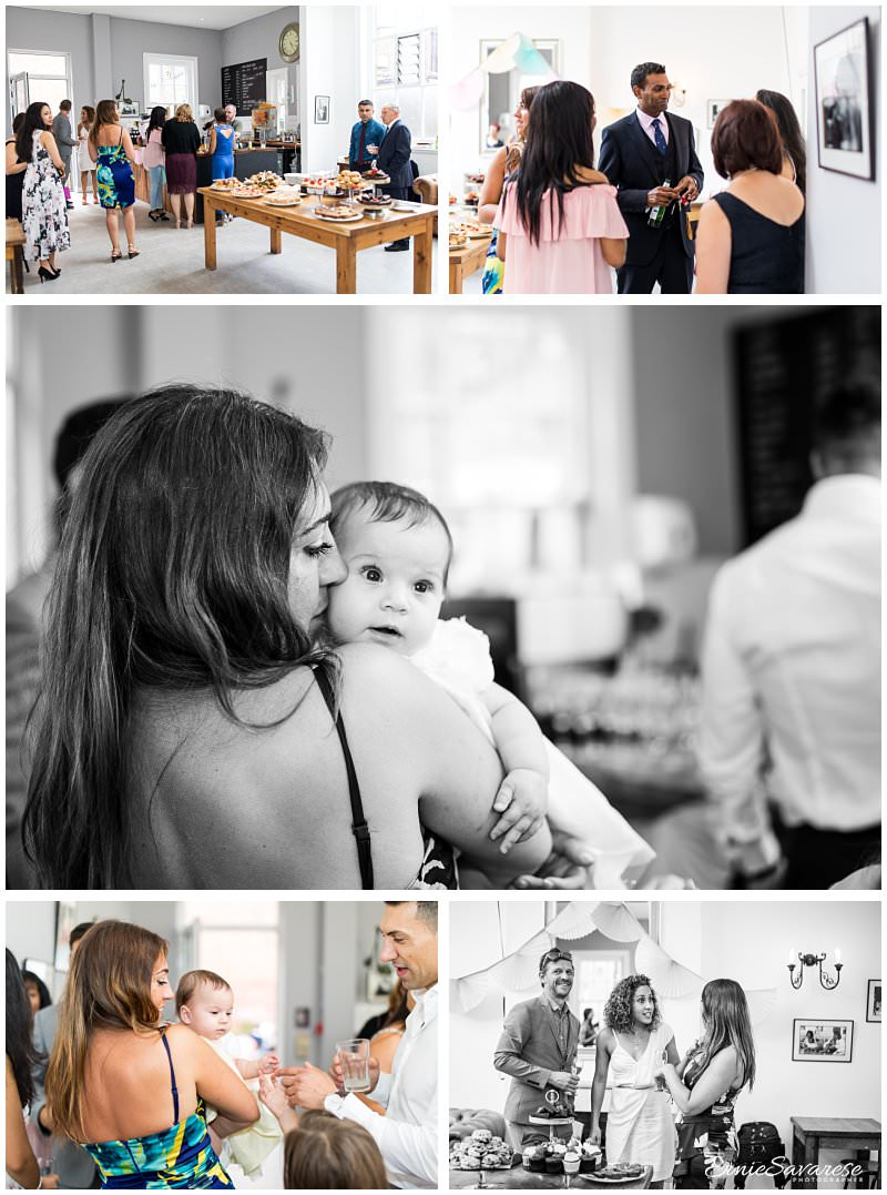 Christening Photographer Blackheath Greenwich London