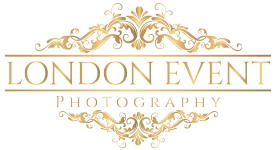 London Event Photography Logo
